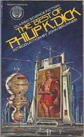 Philip K. Dick Faith of Our Fathers cover