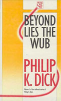 Philip K. Dick Meddler cover