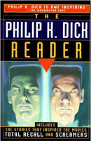Philip K. Dick We Ca Remember it for You cover