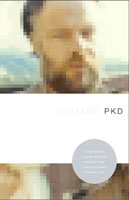 Philip K. Dick The Days of Perky Pat cover