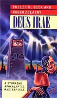 Philip K Dick deus irae cover