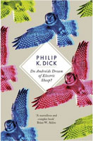 Philip K. Dick Do Androids Dream of Electric Sheep cover