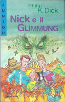 Philip K. Dick Nick and the Glimmung cover